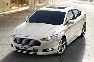 Ford Mondeo Hybrid - Panoramic Sunroof